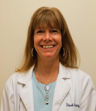 Deborah Benning, PA : Family Practice