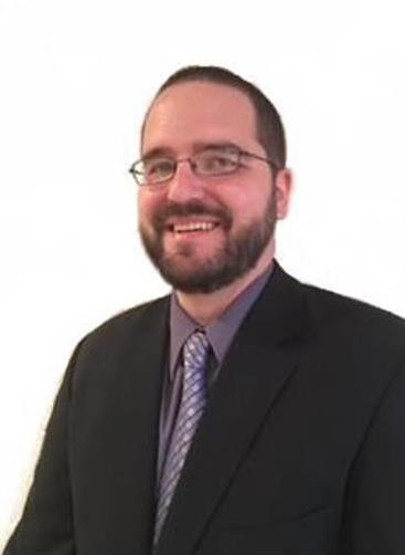 Shawn LeDoux, MD : Pathologist