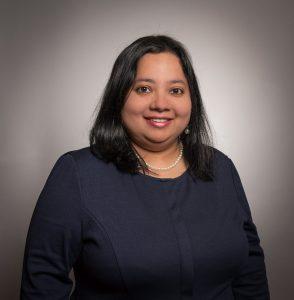 Rashmi Thapa, MD