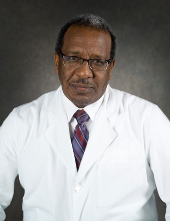 E. M. Elamin, M.D. : Medical Oncology