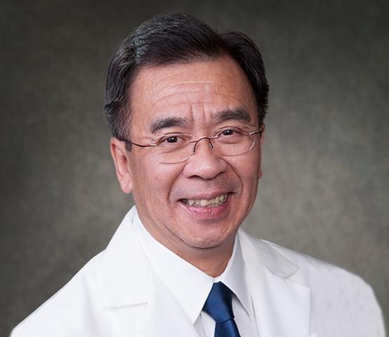 J. A. Wong, M.D. : Oncology/Radiation