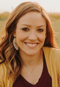 Haley Morgan, APRN