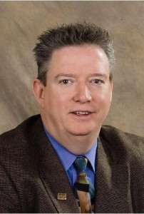 Dr. Joel Hornung
